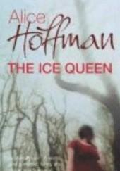 Okładka książki Ice Queen Alice Hoffman