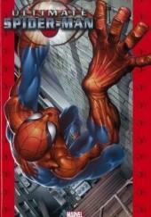 Okładka książki Ultimate Spider-Man Omnibus - Volume 1 Brian Michael Bendis,Mark Bagley