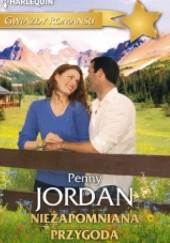Okładka książki Niezapomniana przygoda Penny Jordan