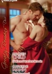 Okładka książki Skłóceni kochankowie, Brak kontroli Maureen Child,Catherine Mann