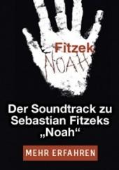 Okładka książki Noah Sebastian Fitzek