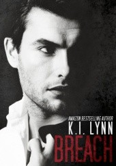 Okładka książki Breach K.I. Lynn