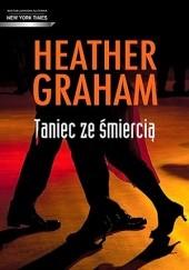 Okładka książki Taniec ze śmiercią Heather Graham