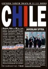 Okładka książki Chile Jarosław Spyra