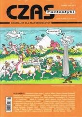 Okładka książki Czas Fantastyki 30 (1/2012) Redakcja miesięcznika Fantastyka