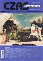 Okładka książki Czas Fantastyki 33 (4/2012) Redakcja miesięcznika Fantastyka