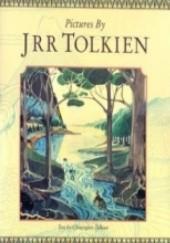 Okładka książki Pictures by J. R. R. Tolkien J.R.R. Tolkien,Christopher John Reuel Tolkien