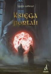 Okładka książki Księga Portali Laura Gallego Garcia