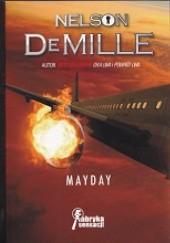 Okładka książki Mayday Nelson DeMille