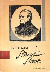 Okładka książki Stanisław Staszic Karol Koźmiński