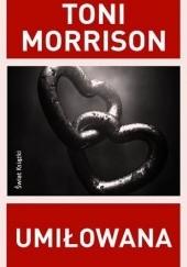 Okładka książki Umiłowana Toni Morrison