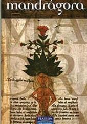 Okładka książki Mandrágora Laura Gallego Garcia