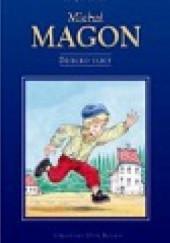Okładka książki Michał Magon. Dziecko Ulicy Jan Bosko