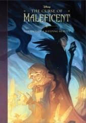 Okładka książki The Curse of Maleficent Elizabeth Rudnick