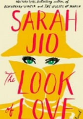 Okładka książki The look of love Sarah Jio