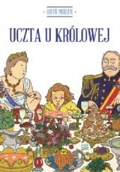 Okładka książki Uczta u królowej Rutu Modan