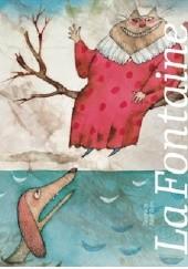 Okładka książki Bajki Jean de La Fontaine