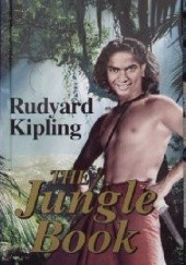 Okładka książki The Jungle Book