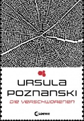 Okładka książki Die Verschworenen Ursula Poznanski