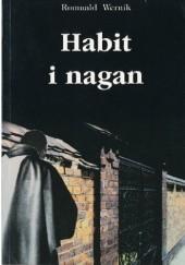 Okładka książki Habit i nagan Romuald Wernik