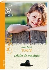Okładka książki Lokator do wynajęcia Iwona Banach