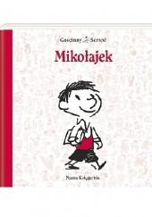 Okładka książki Mikołajek Jean-Jacques Sempé,René Goscinny