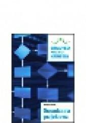Okładka książki Organizacja projektowa Michał Trocki