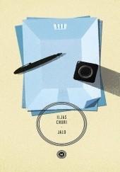 Okładka książki Jalo Iljas Churi