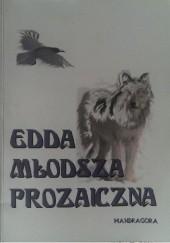 Okładka książki Nowa Edda czyli Edda Młodsza albo Prozaiczna