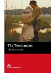 Okładka książki The Woodlanders Thomas Hardy