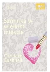 Okładka książki Szminka w wielkim mieście