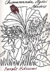 Okładka książki Purple Hibiscus