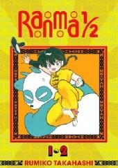 Okładka książki Ranma 1/2 (2-in-1 Edition) v.1 Rumiko Takahashi