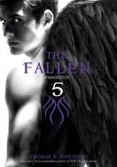 Okładka książki The Fallen 5: Armageddon Thomas Sniegoski