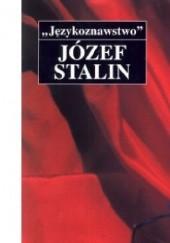 Okładka książki Językoznawstwo Józef Stalin