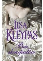 Okładka książki Bez skrupułów Lisa Kleypas
