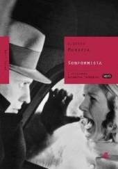 Okładka książki Konformista Alberto Moravia