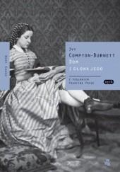 Okładka książki Dom i  jego głowa Ivy Compton-Burnett