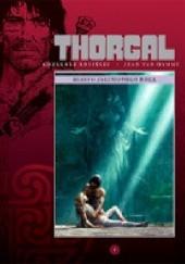 Okładka książki Thorgal: Miasto zaginionego boga Grzegorz Rosiński,Jean Van Hamme