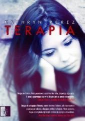 Okładka książki Terapia Kathryn Perez