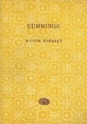 Okładka książki Wybór wierszy Edward Estlin Cummings