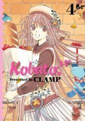 Okładka książki Kobato. 4 Nanase Ohkawa,Mokona Apapa,Tsubaki Nekoi,Satsuki Igarashi