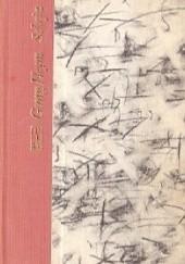 Okładka książki Sekcja Georg Heym