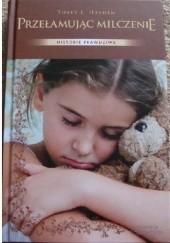 Okładka książki Przełamując milczenie Torey Hayden