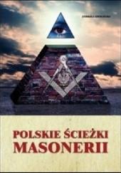 Okładka książki Polskie ścieżki Masonerii Andrzej Zwoliński