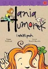 Okładka książki Hania Humorek i wielki pech Megan McDonald