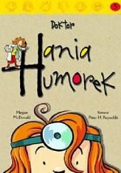 Okładka książki Doktor Hania Humorek Megan McDonald