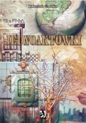 Okładka książki Jednoaktówki Małgorzata Chaładus