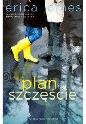 Okładka książki Plan na szczęście Erica James