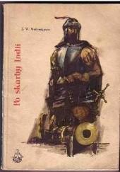 Okładka książki Po skarby Indii. Wojciech Walczak,Jadwiga Walczak